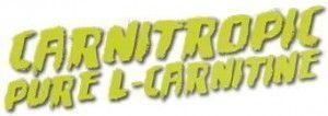 Carnitropic para perder peso