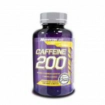 Advanced Caffeine 200mg 100 Caps