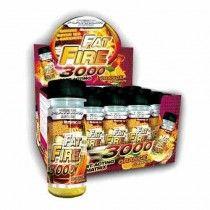 Fat Fire 20 Shot De 60 ml