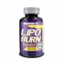 Lipo-Burn Platinum Series 120 Caps