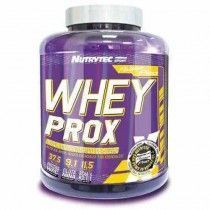 Whey Prox Profesional Platinum Series 2 Kg