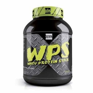 Wps Whey Protein 2 Kg de soul project labs