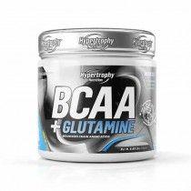 bccas con glutamina