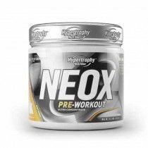 pre-entrenamiento de Hypertrophy NEOX