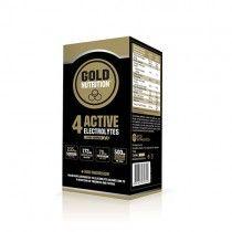 4 Active Electrolytes de gold nutrition