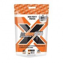 isowhey force xtrem 2kg gold nutrition