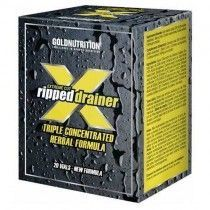 extreme cut ripped drainer