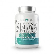 arginina aakg de la marca Natural Health