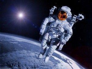 Ventajas e inconvenientes de la dieta del astronauta