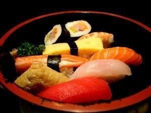 La Dieta del  Yin Yanges muy saludable