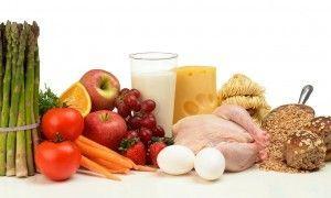 todos los alimentos no son validos para perder peso