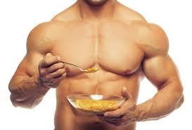 Ganar Musculo y aumentar de kilos