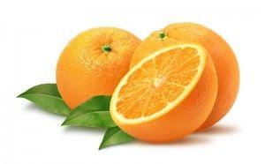 La Vitamina C es un fuerte antioxidante