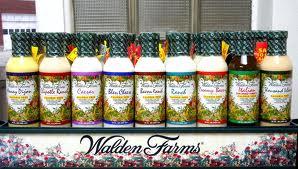 Walden Farms a Examen
