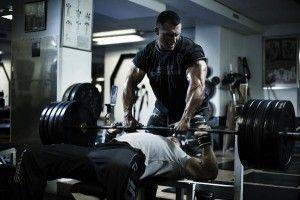 Paletos En El Gimnasio - Grandes Mentiras Para Ganar Musculo