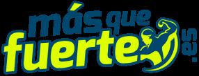 MasQueFuerte – Suplementacion Deportiva N°1 En Valencia