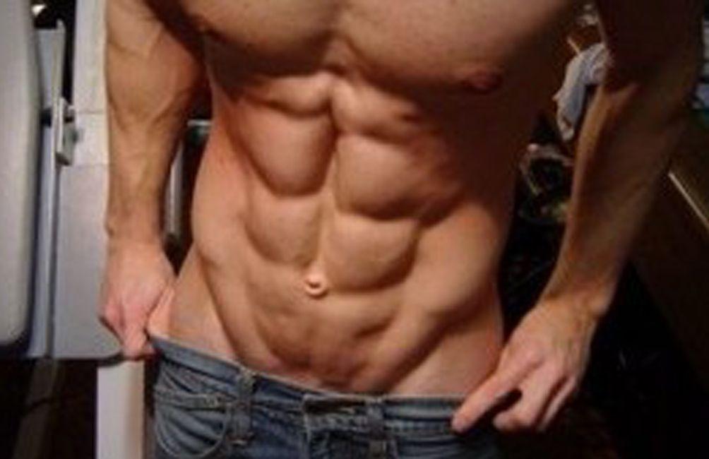 gimiendo cuerpo perfecto