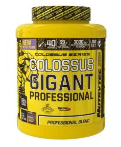 solossus gigant professional 4kg