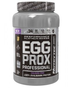 proteína de huevo de nutrytec EGG prox professional