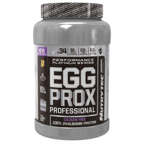 proteína de huevo de nutrytec EGG prox professional