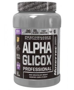 alpha glicox nutrytec 2kg