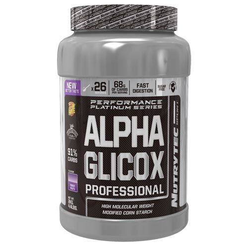 alpha glicox nutrytec 2kg