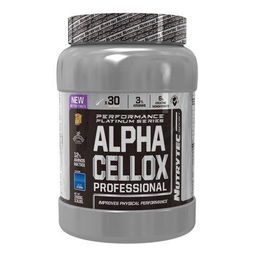 alpha cellox 1.5kg de nutrytec