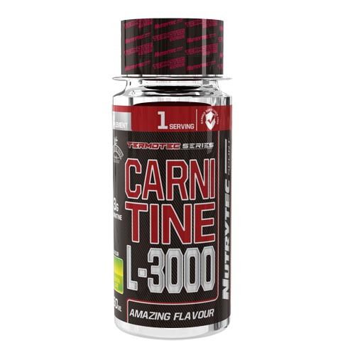 carnitina 300 series termotec de Nutrytec