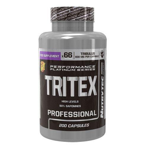 tritex tribulus professional