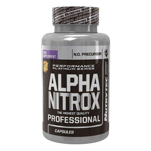 alpha nitrox 180 caps