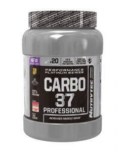 carbo37 nutrytec