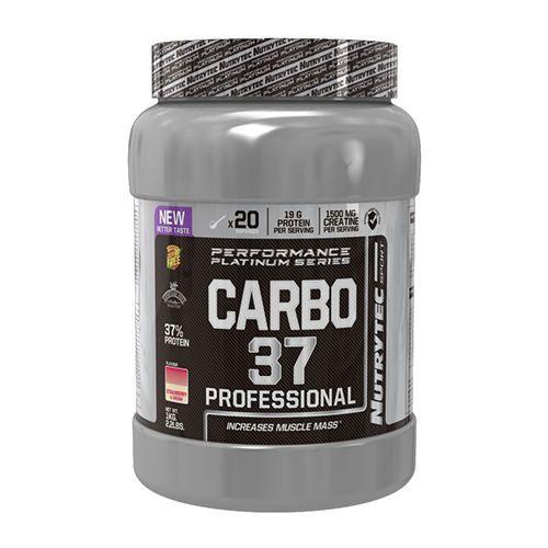 carbo37 nutrytec