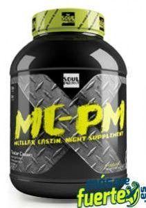 Proteina de caseína micelar mc-pm