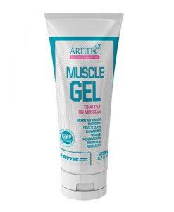 muscle Gel de artitec