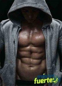 perder peso para marcar abdominales con el quemador fat fire