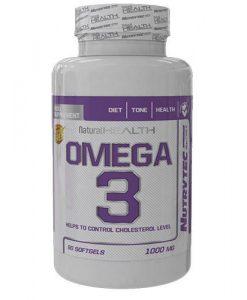 omega 3 - 90 perlas