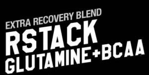 Rstack bcca´s con glutamina de sportlabs