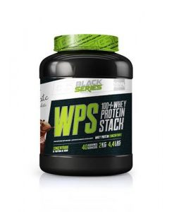 proteína concentrada WPS protein de soul project labs
