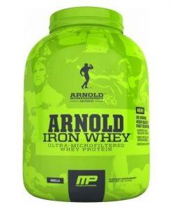 Arnold Series Iron Whey 2,26 KG