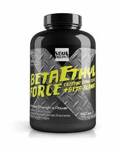 Beta Ethyl Force 180 Cap