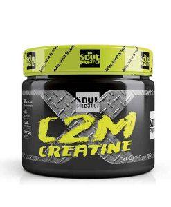 C2m Creatine 500 Gr
