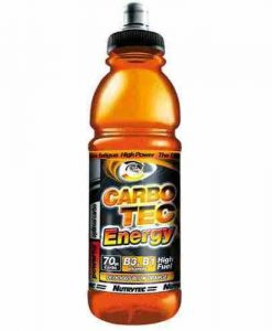 Carbotec Energy 500 ml