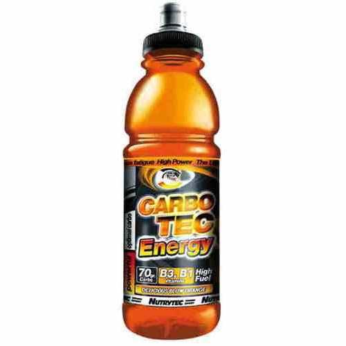 Carbotec Energy 500 ml