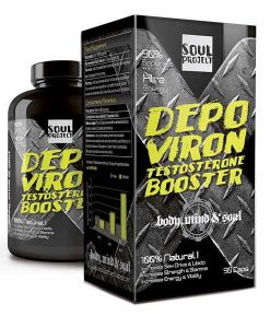 Depoviron 90 Cap