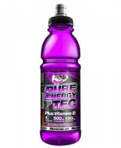 Pure Energy Tec 500 ml