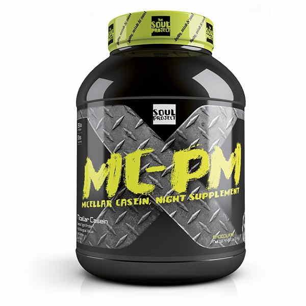 Mc-Pm Casein 2 kg