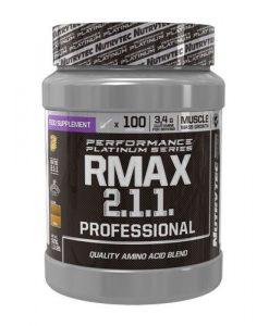rmax professional 500 gr de nutrytec