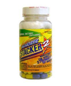 Stacker 2 - 100 caps
