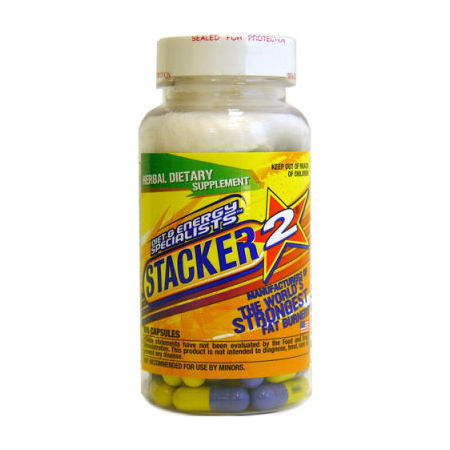 Stacker 2 - 100 caps