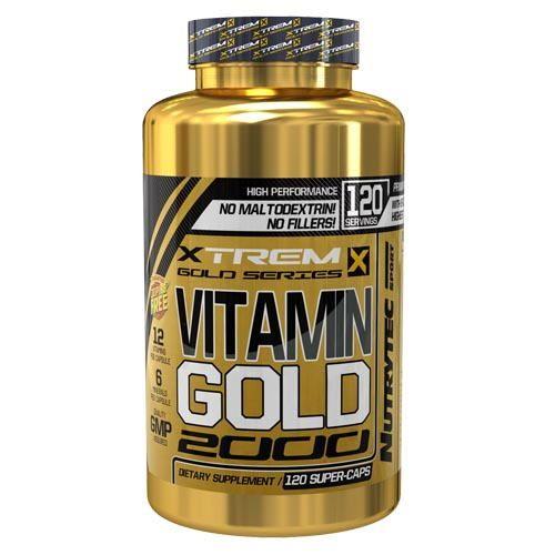 vitamin xtrem de nutrytec